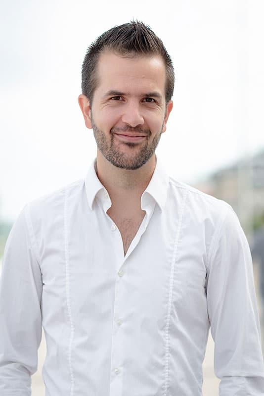 Jérôme Bessout